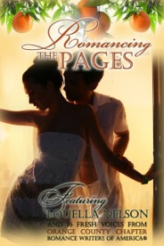 Romancing the Pages cover