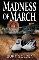 Madness of March cover