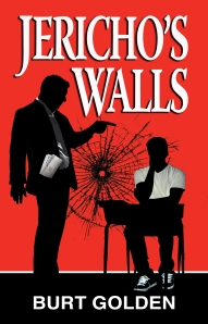 Jericho's Walls cover