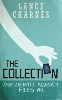 THE COLLECTION book cover