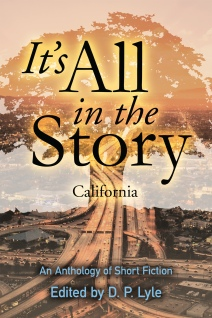 Cover for It's All in the Storyy