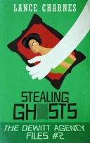 Stealing Ghosts book cover